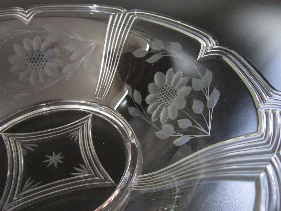 Most Valuable Depression Glass Patterns Interesting Decoration